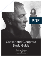 CaesarandCleopatraStudyGuide