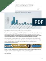 20200520 plantengineering.com-Optimization of a plant cooling system design