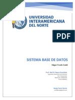 Sistemas de bases de datos-semana 2.docx