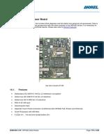 HIPASE-E 002-CP-300 Processor Board
