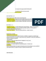 strutture organizzazioni diritto internazionale