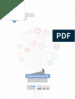 Programación web PHP
