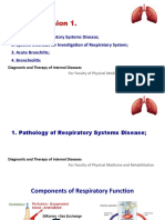 Practice 1_Pathology of RSD_Specific Methods of Respiratory System and Pulmonary tests_Investigation Acute Bronchitis - Copy