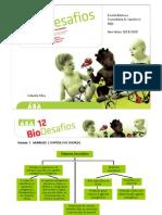 Imunidade e controlo de doenças I