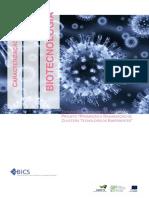 Biotecnologia_Caracterização do sector 2013