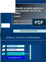 Module 2  PLAN DE LA COMPTABILITE CLASSE 9