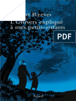 [ Torrent9.red ] L'Univers explique a mes petits-enfants - Hubert Reeves.epub