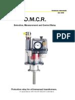 DMCR Technical Brochure