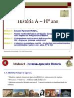 Programa Historia a 10