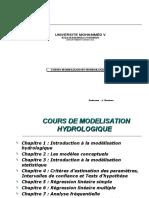 Cours_Modélisation_Hydrologique_09.ppt