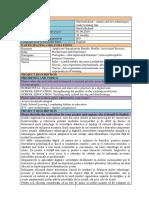 Model proiect Erasmus+ KA229