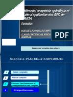 Module 2  PLAN DE LA COMPTABILITE CLASSE 5.ppt