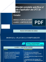 Module 2  PLAN DE LA COMPTABILITE CLASSE 6.ppt