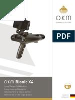 OKM-Bionic-X4