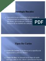 Patologías Bucales