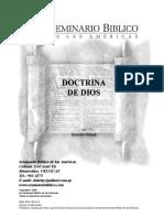 Semin. @ Bíbl. de las Américas La doctrina de Dios.pdf