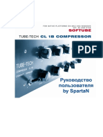 Softube-Tube-Tech-CL-1B-Compressor-Rus-Manual-by-SpartaN