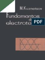 Fundamentos de Electrotecnia Kuznetsov