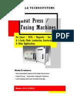 fusing-machine