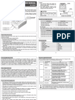 e3 Charger Manual-New.pdf