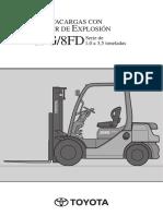 Catalogo-Tecnico-Autoelevador-Toyota-8FGD-1035