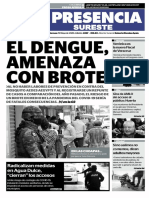 PDF Presencia 29 de Mayo de 2020