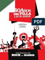 30 Años del Villa 1978-2008 p1