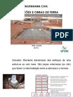 AULA_DIMENSIONAMENTO DE BLOCOS_UFVJM_2019-2