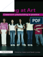 Hatton, Christine - Young at Art Classroom Playbuilding in Practice.pdf