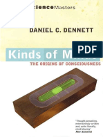 (Science Masters Series) Daniel C. Dennett - Kinds Of Minds_ Toward An Understanding Of Consciousness-Basic Books (1996).epub