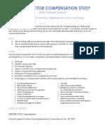 Public Sector Compensation Study Final
