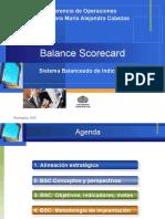 Balance Scorecard 16-11-05