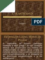 01.02 Deformación lateral, módulo de Poisson