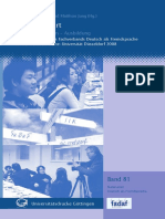 DaF Integriert by Chlosta, Christoph Jung, Matthias