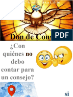 Don de Consejo