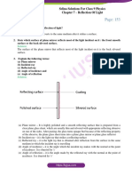 Selina-Solutions-For-Class-9-Physics-Chapter-7-Reflection-Of-Light