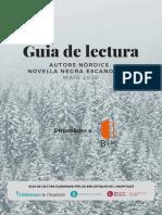 Guia Lectura Autors Nòrdics REVISADA