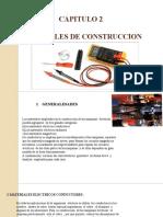CAP 2 MATERIALES DE CONSTRUCCION OK