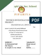 PHYSICS INVESTIGATORY PROJECT MANJRI.docx