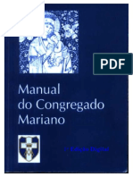 Manual do Congregado Mariano