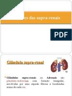 Tumores das suprarrenais - Cópia