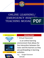 Teaching-Learning-Modalities-Presentation