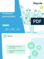 1. PERSONAL PRONOUMS