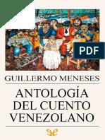 Antologia del cuento venezolano