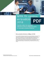 WP Cambios NFPA79-F560