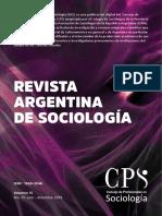 Frankel Desposesiones RAS Julio - Diciembre 2019