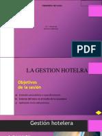 06 SEMANA  LA GESTION HOTELERA- 25 May   5 H