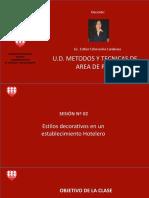 SESION Nº 2- ESTILOS DECORATIVOS.pdf