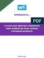 Gatilhos Mentais 34 Gatilhos Mentais Poderosos.pdf