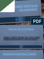 Innovaciones agrícolas colombianas.pptx